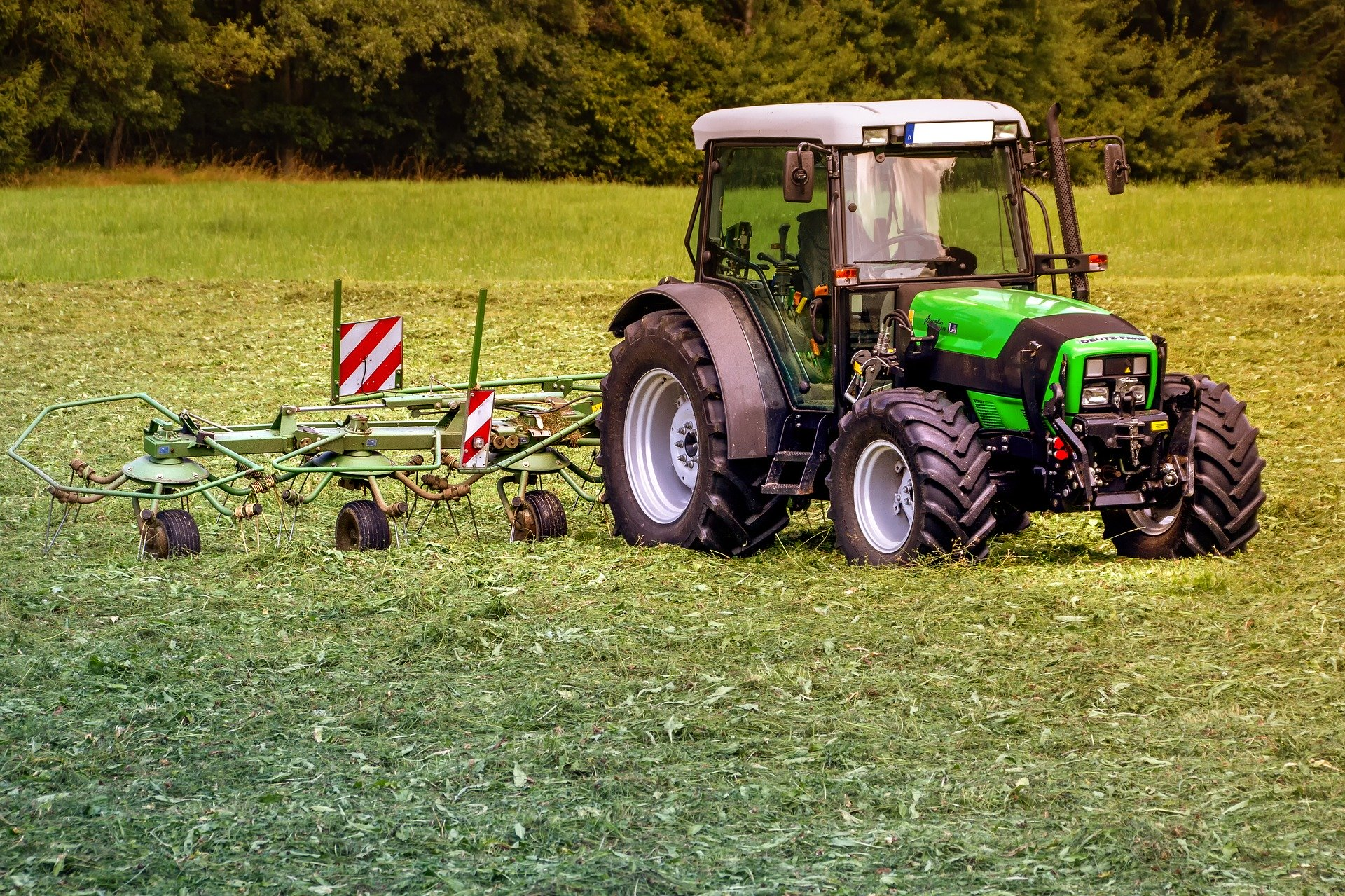 Three tech innovations that could change agriculture post Covid19